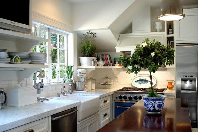 Make Your Kitchen More Green