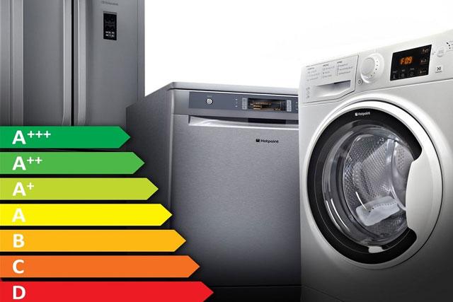 Use Energy Efficient Appliances