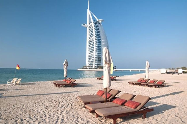 Dubai Tourism Focuses