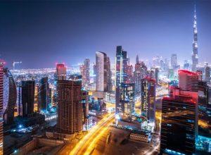 Tourist Destination In Dubai