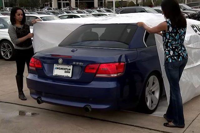 Ziplock Bag For Cars