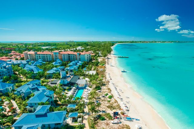 3 Reasons To Visit Turks And Caicos In 2018