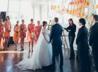 Wedding Ceremony Planning