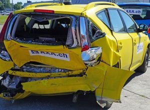 Auto Rental Liability Insurance