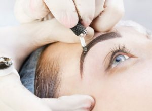Microblading Needs No Introduction
