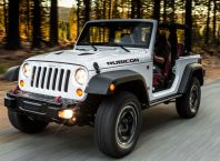 Buying a Jeep Wrangler