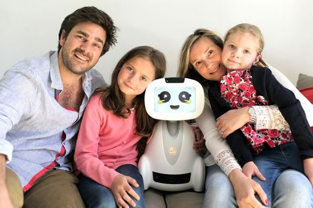 Introducing Buddy Your Family