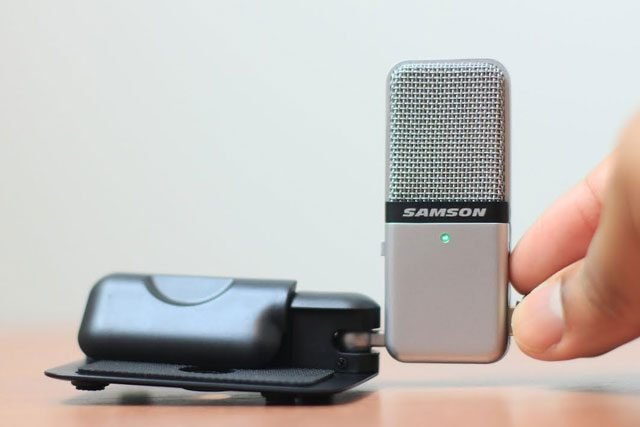 Cheap Microphones