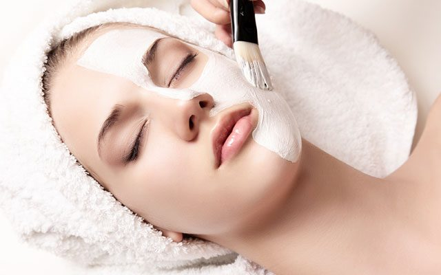 Basic Facial Treatments