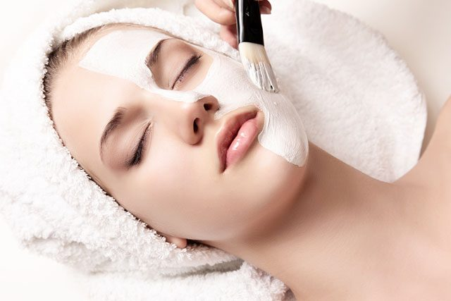 Basic Facial Treatments