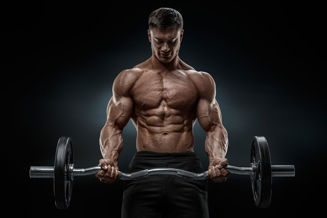 Build Lean Muscles Faster