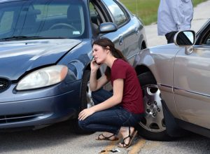 Contact A Lawyer in A Car Accident