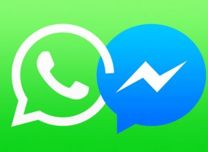 Facebook Messenger Vs WhatsApp Messenger
