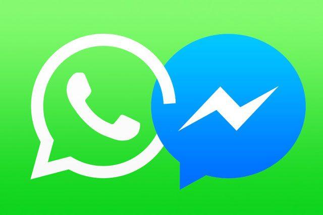 Facebook Messenger Vs WhatsApp Messenger