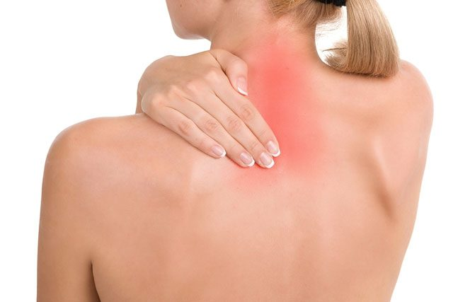 5 Smart Tips To Get Rid of Neck Pain