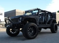 Care For Jeep Tires