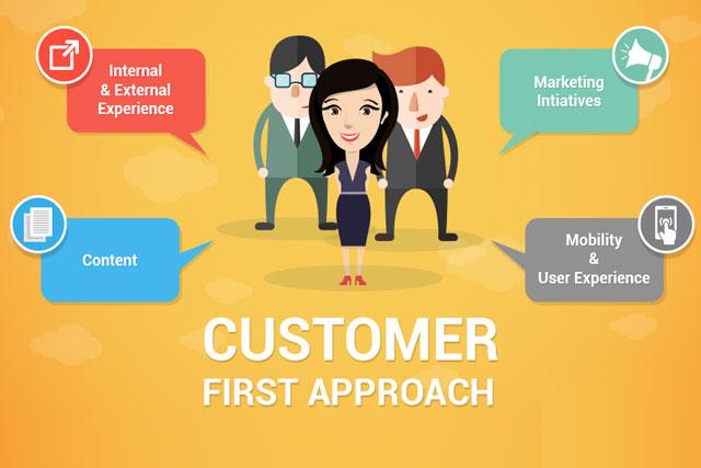Customer Approach