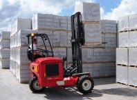 Lift Trucks Available
