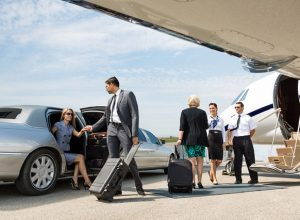 Hire Limo For Business Travel