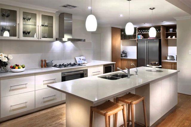Home's Kitchen