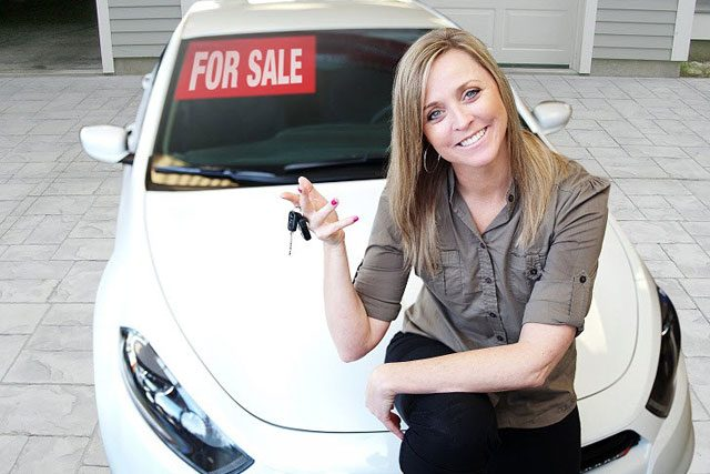 Sell Your Used Car For Cash By Using Online Platforms