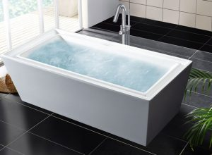 Acrylic Bathtubs