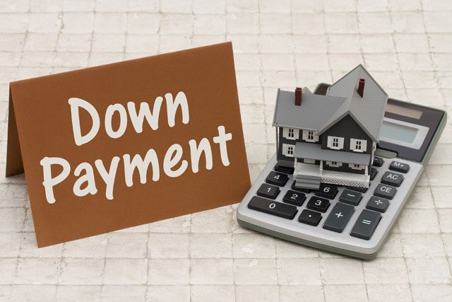 Make A Larger Down Payment