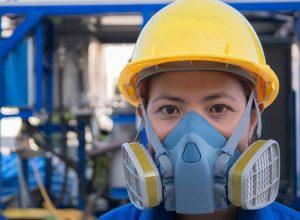 Asbestos Water Tank Removal