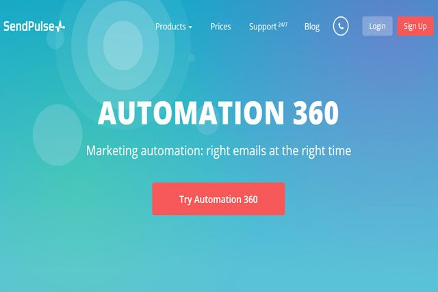 Automation 360