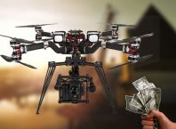 How To Make Money From Your Drone