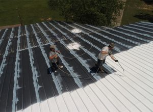 Reliable Roofing Contractors