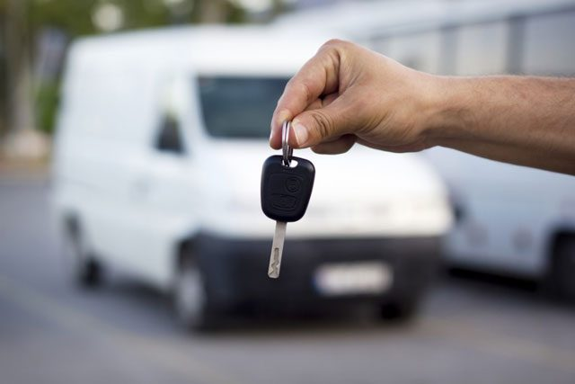 Selling Your Van