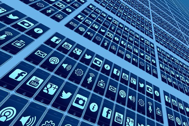 Social Media to Promote Small Businesses