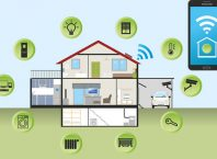 Technology And Home Improvement