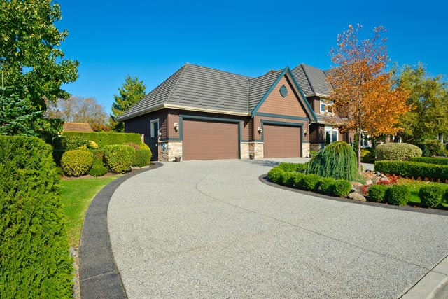 Types of Driveway Sealers