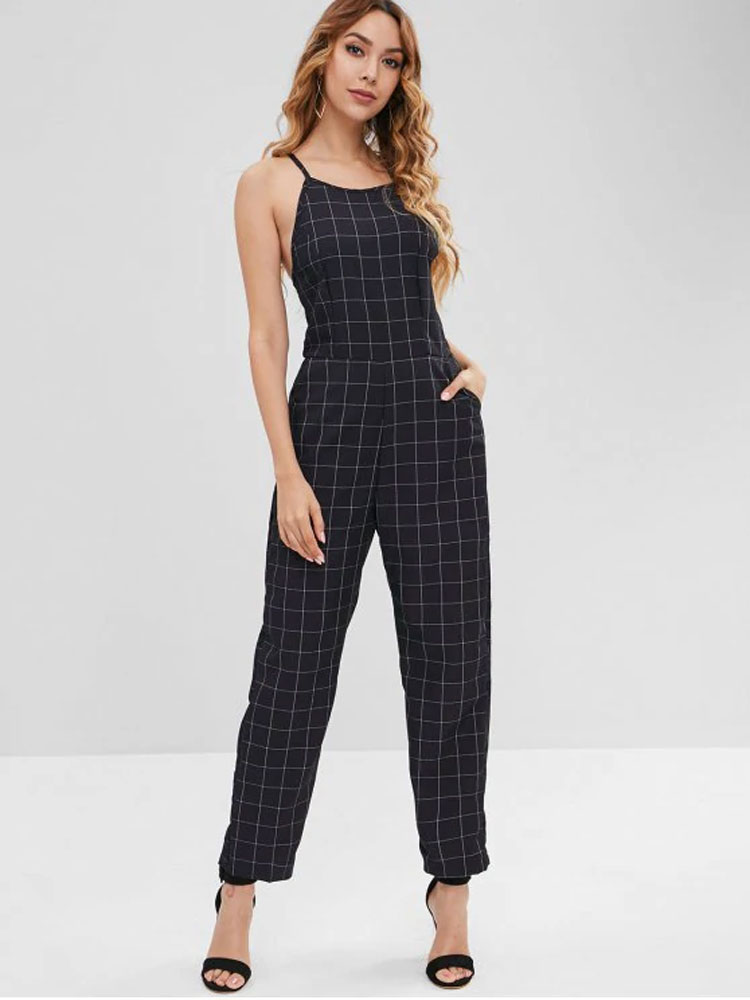 Choose The Right Jumpsuit
