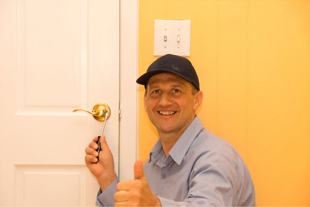 Quality Locksmith and Electronic Security Services