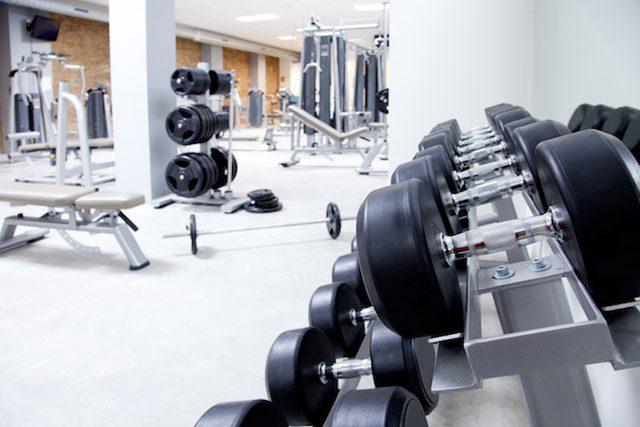 Ultimate Showdown Between Gym Machines