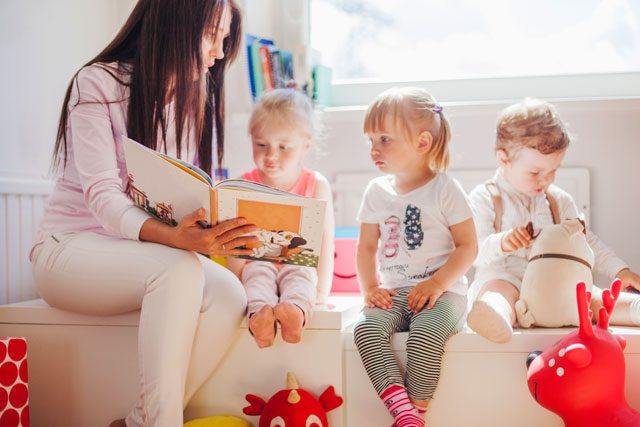 Why Preschool Is Essential For Your Child