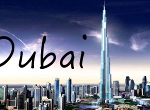 Dubai The World's Most Futuristic City