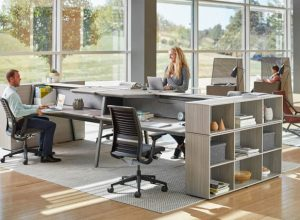 Office Furniture Layouts