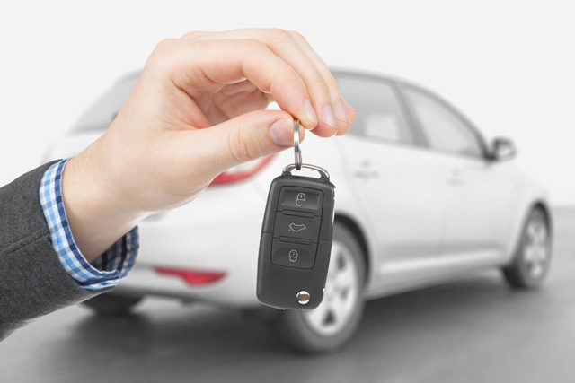 Sell Your Used Car in UAE