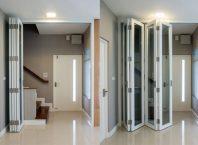 Aluminum Bi-Fold Doors