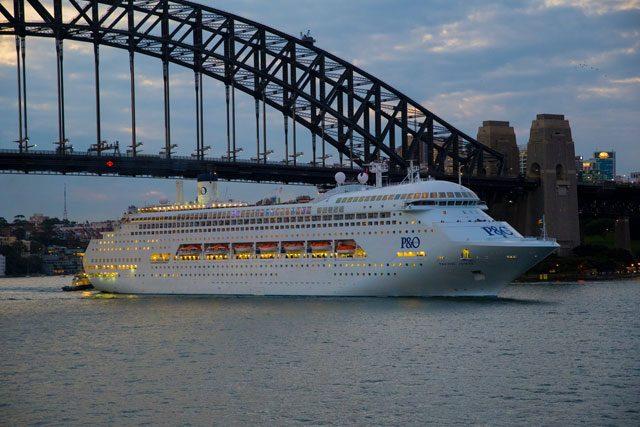 Cruise Ship Recruitment Agency