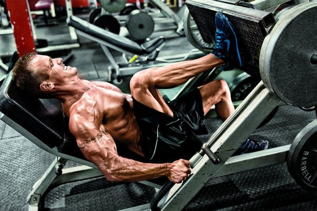 Proper Workout Routine
