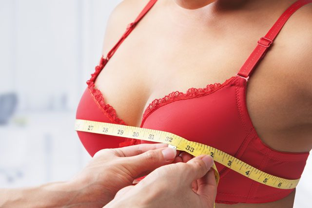 Bra Fit Tips