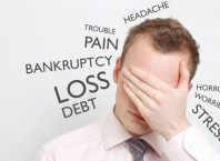 Employer Faces Bankruptcy