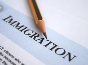 Immigration Related Scams