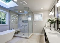 How To Install Glass Shower Door