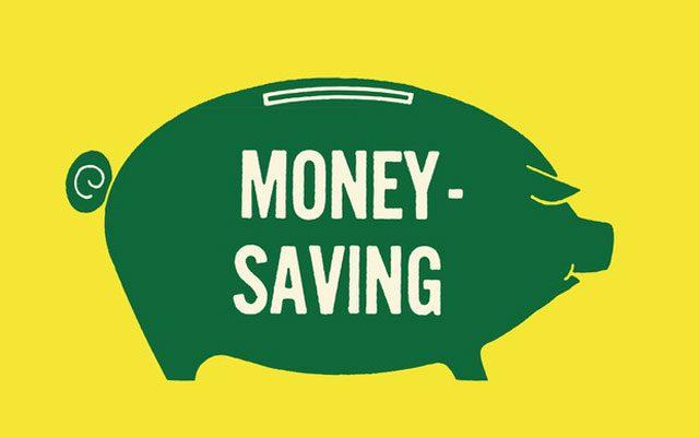 10 Best Ways to Save Money